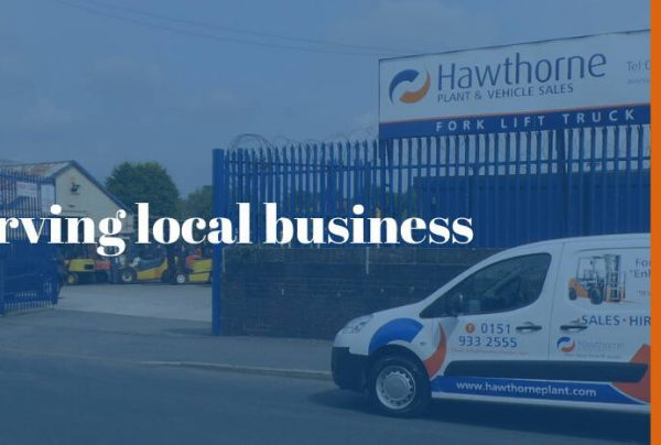 Hawthorne FTS – Not just suppliers to the trade