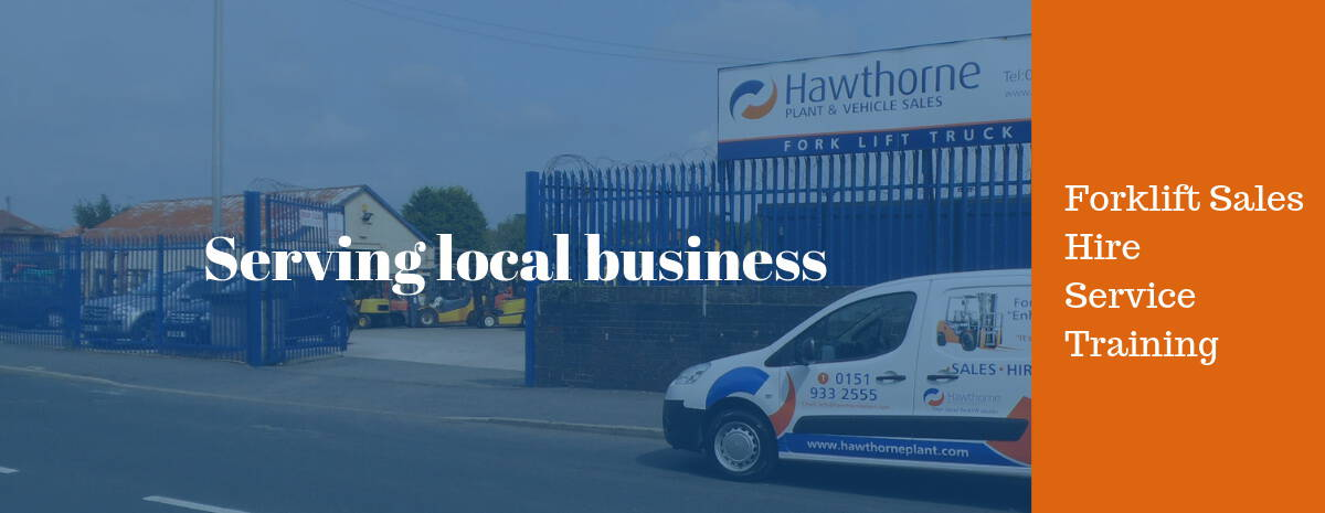 Hawthorne FTS not just suppliers to the trade