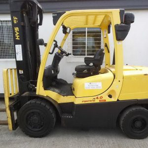 HYSTER H4.0FT