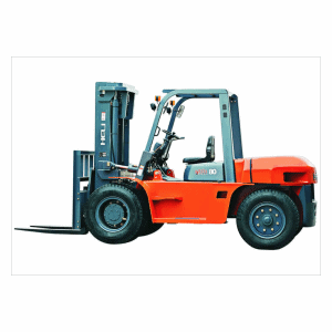 Diesel and LPG 5-10t Counterbalance Forklift