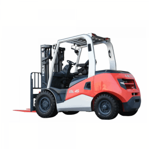 Diesel and LPG 4-5t Counterbalance Forklift