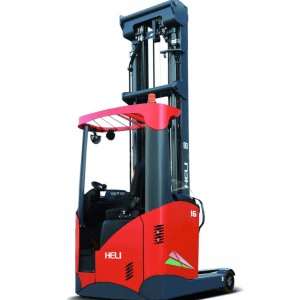 Reach Truck 1.6-2.0t Lead Acid & Lithium-ion